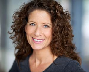 Jodi Levitan - Headshot
